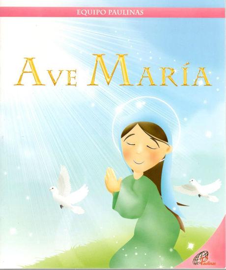 AVE MARIA (PAULINAS VENEZUELA)