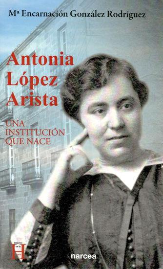 ANTONIA LOPEZ ARISTA