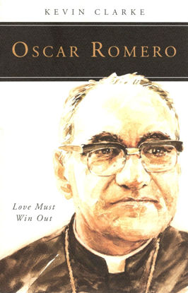 OSCAR ROMERO (LITURGICAL PRESS)