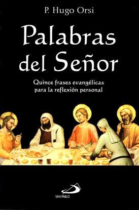 PALABRAS DEL SEÑOR