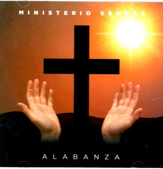 Foto de CD.ALABANZA (MINISTERIO SENDAS)