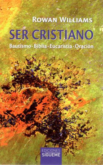 SER CRISTIANO (SIGUEME)
