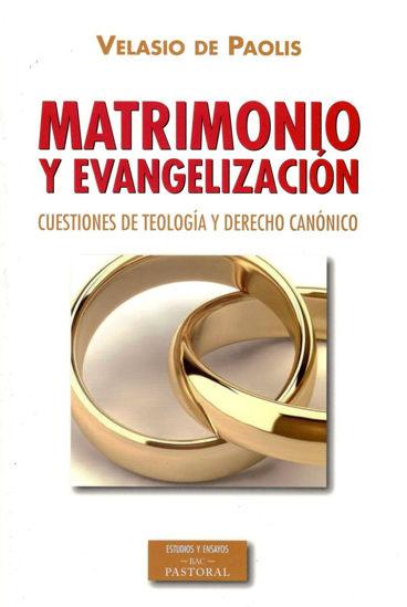 MATRIMONIO Y EVANGELIZACION #181