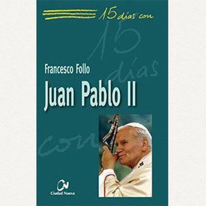 JUAN PABLO II (CIUDAD NUEVA) #20