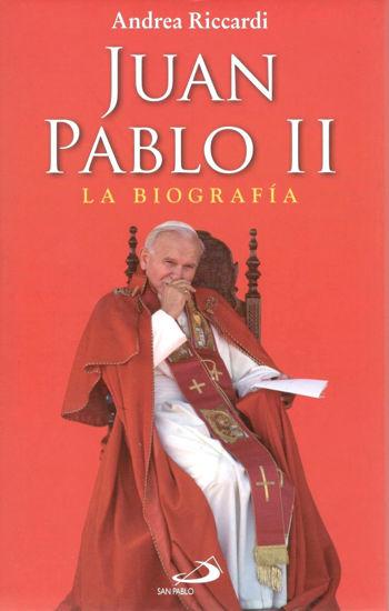 JUAN PABLO II LA BIOGRAFIA (TAPA DURA)