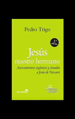 JESUS NUESTRO HERMANO #261