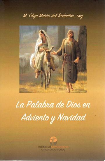 PALABRA DE DIOS EN ADVIENTO Y NAVIDAD (SAMARITANA)