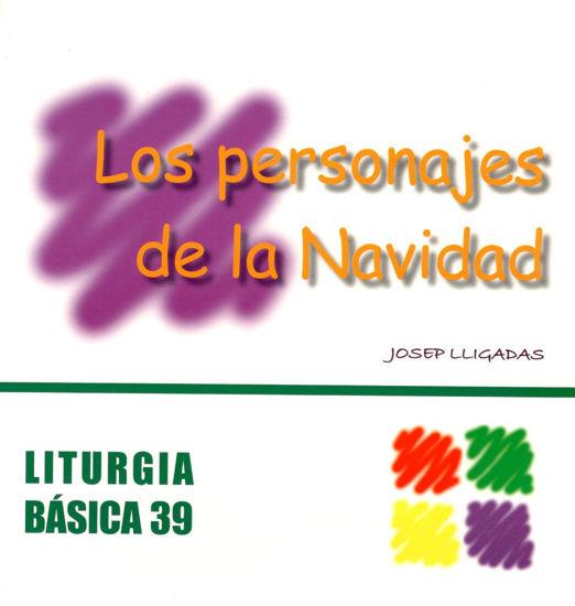 PERSONAJES DE LA NAVIDAD #39