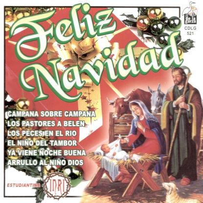 CD.FELIZ NAVIDAD (INRI)