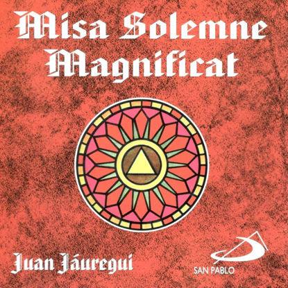 CD.MISA SOLEMNE MAGNIFICAT