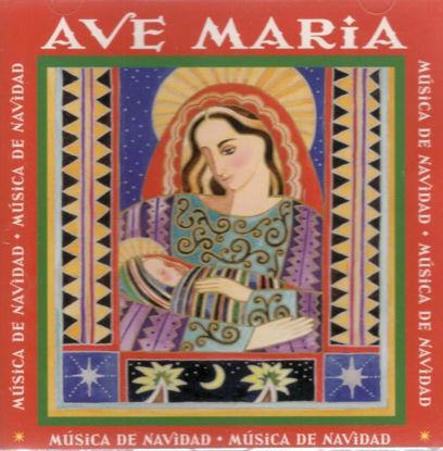 CD.AVE MARIA MUSICA DE NAVIDAD (INSTRUMENTAL)