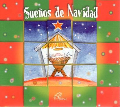 CD.SUEÑOS DE NAVIDAD