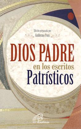 DIOS PADRE EN LOS ESCRITOS PATRISTICOS