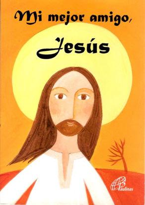 MI MEJOR AMIGO JESUS