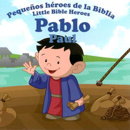 PABLO PAUL (PRODUCCIONES PRATS)