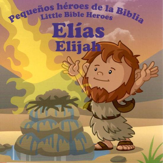 ELIAS ELIJAH (PRODUCCIONES PRATS)
