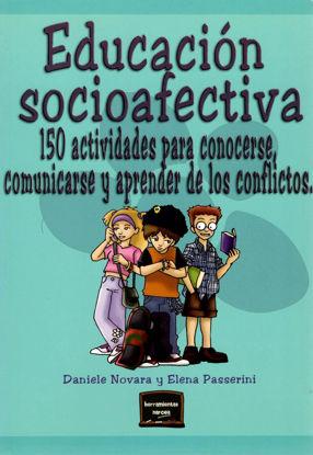 EDUCACION SOCIOAFECTIVA