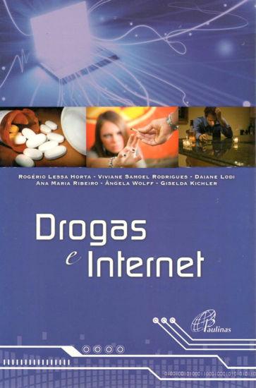 DROGAS E INTERNET