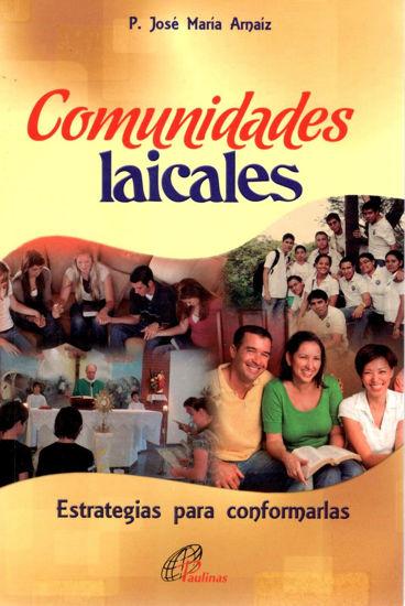 COMUNIDADES LAICALES