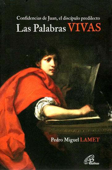 PALABRAS VIVAS (PAULINAS ESPAÑA)