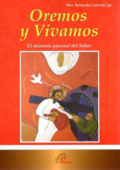 OREMOS Y VIVAMOS (PAULINAS PERU)