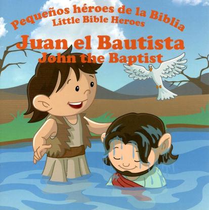 JUAN EL BAUTISTA JOHN THE BAPTIST (PRODUCCIONES PRATS)
