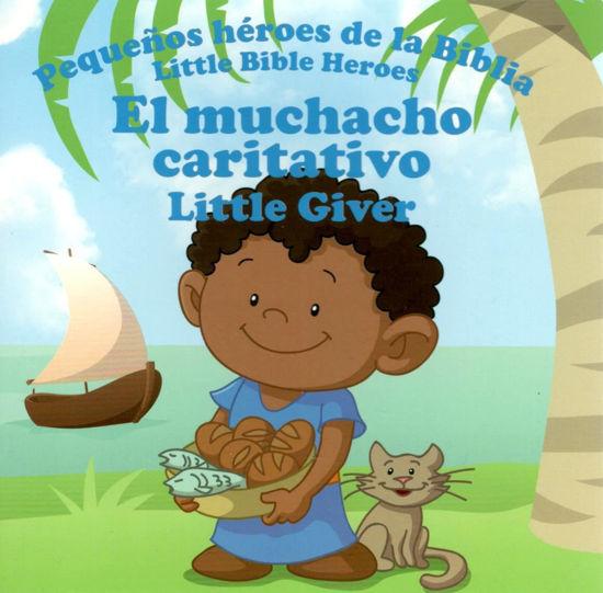 MUCHACHO CARITATIVO LITTLE GIVER (PRODUCCIONES PRATS)