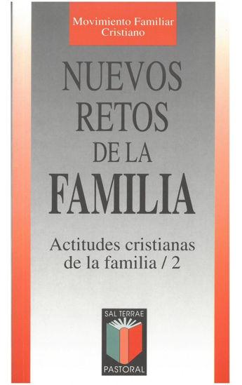 NUEVOS RETOS DE LA FAMILIA #68