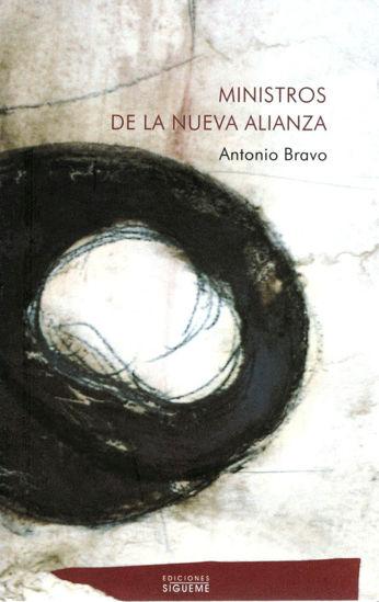 MINISTROS DE LA NUEVA ALIANZA #202