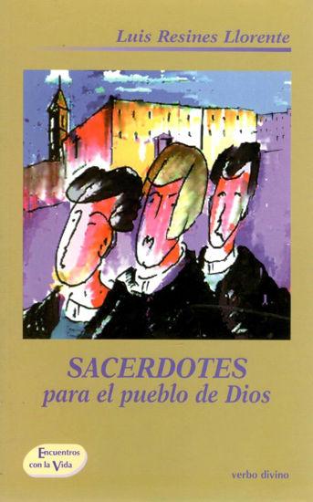 SACERDOTES PARA EL PUEBLO DE DIOS #6