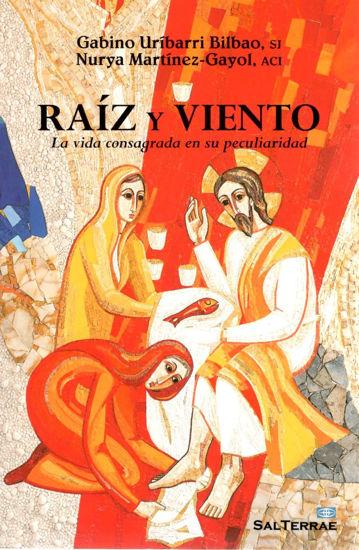 RAIZ Y VIENTO