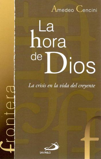 HORA DE DIOS