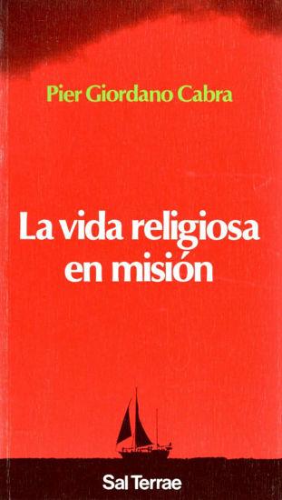 VIDA RELIGIOSA EN MISION #48