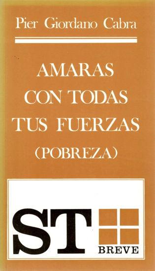 AMARAS CON TODAS TUS FUERZAS #5