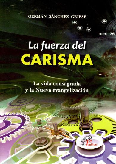 FUERZA DEL CARISMA