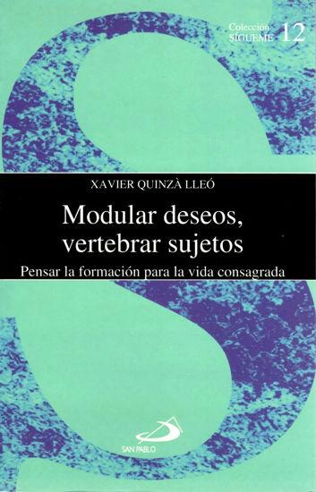 MODULAR DESEOS VERTEBRAR SUJETOS #12
