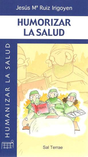 HUMORIZAR LA SALUD #6