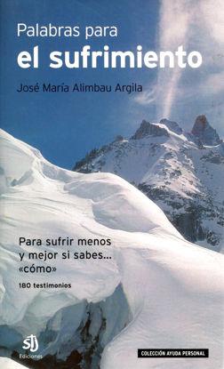 PALABRAS PARA EL SUFRIMIENTO #6