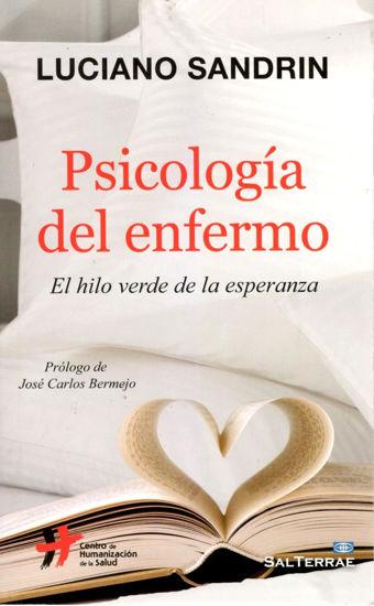 PSICOLOGIA DEL ENFERMO