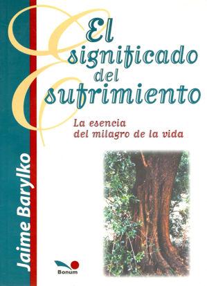SIGNIFICADO DEL SUFRIMIENTO