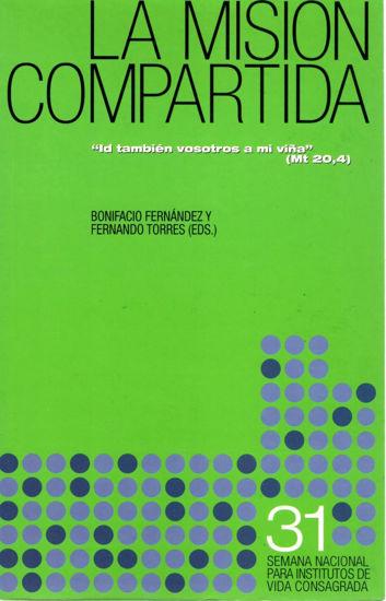 MISION COMPARTIDA