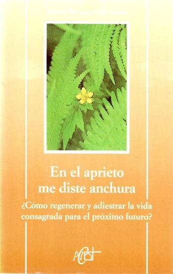 EN EL APRIETO ME DISTE ANCHURA #21