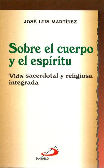 SOBRE EL CUERPO Y EL ESPIRITU #16