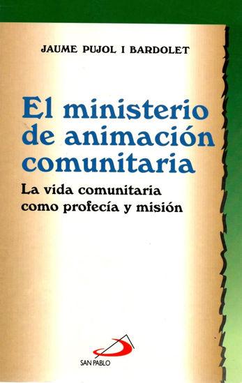 MINISTERIO DE ANIMACION COMUNITARIA #17