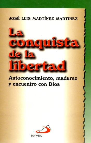 CONQUISTA DE LA LIBERTAD #29