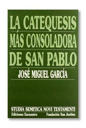 CATEQUESIS MAS CONSOLADORA DE SAN PABLO X