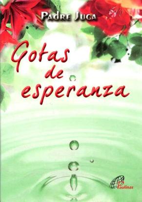 GOTAS DE ESPERANZA