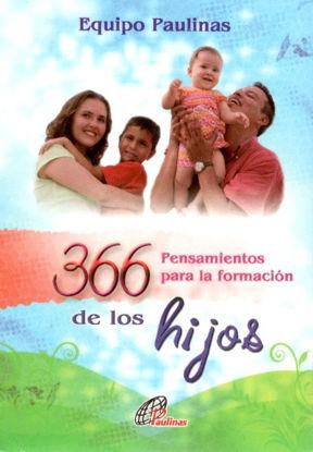 366 PENSAMIENTOS PARA LA FORMACION DE LOS HIJOS