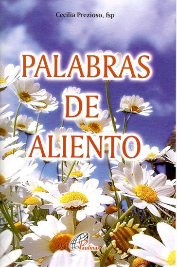 PALABRAS DE ALIENTO