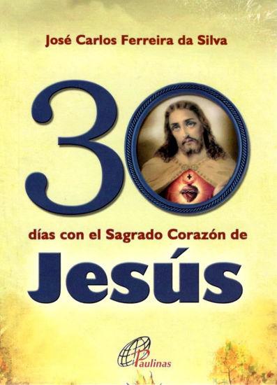 30 DIAS CON EL SAGRADO CORAZON DE JESUS